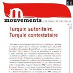 Soirée de lancement du n°90 de la revue Mouvements : « Turquie autoritaire, Turquie contestataire »
