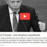 VIDÉO - POURQUOI LA SITUATION EST-ELLE INQUIÉTANTE EN TURQUIE ?
