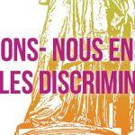 Du 6 novembre au 16 décembre : Enquête sur les discriminations organisée par la Mairie du 10e et ses partenaires