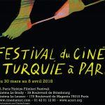 15e Festival du Cinéma de Turquie à Paris