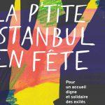 """9ème Edition de """"La Petite Istanbul en Fête"""""""