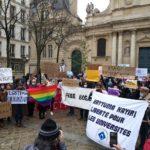 Solidarité avec les étudiant.e.s  et l'Université du Bosphore  en Turquie !